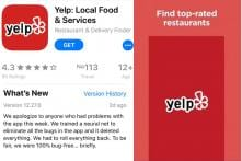 Yelp Tried to Remove Bugs On App, Artificial Intelligence Deleted Everything