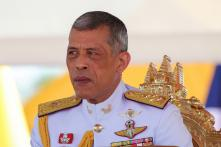 Thai King Maha Vajiralongkorn Signs Decree Approving First Election Since 2014 Coup
