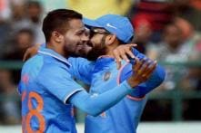 WATCH | Team Doesn't Align With Pandya-Rahul Comments: Kohli