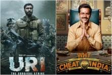 Trumping Why Cheat India, Vicky Kaushal's Uri Stays Strong at the Box Office