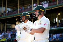The Slow but Sure Death of Australian Batting