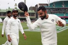 "India vs Australia | Virat Kohli Credits ""Fearlessness"" for Test Series Win"