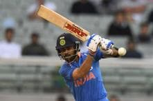 India vs Australia | Would Have Been 'Beneficial & Logical' to Play More ODIs Ahead of World Cup: Kohli