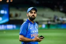 India vs New Zealand: Kohli Praises India's 'Relentlessness' After Sealing Series