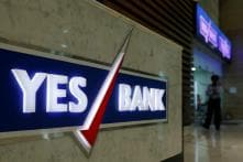 Yes Bank Shares Plunge Over 8 Percent Post RBI Censure