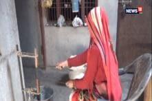 Trading Of Milk Is Considered Sin In Agra's Kua Kheda Village