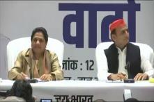 SP-BSP Alliance Is Not Limited To Lok Sabha Polls Says Mayawati