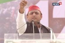 Whatever is Happening With me Today Might Happen With Them Tomorrow, Akhilesh's Message for Yogi