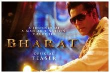 Salman Khan's Young Retro Avatar in New 'Bharat' Poster is Whistle-worthy, See Here