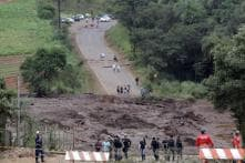 40 Dead, More than 300 Feared Buried in Mud After Dam Bursts in Brazil
