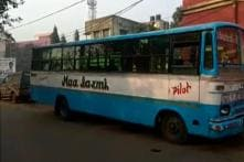Detonator, Crude Bomb Material Found in State Transport Bus in Maharashtra