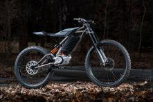 Harley-Davidson Announces Two New Electric Bike Concepts