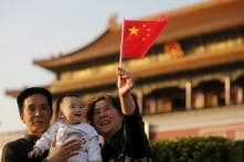 China Faces 'Unstoppable' Population Decline: Study