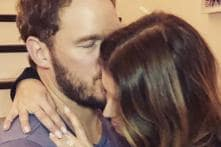 So Happy You Said Yes: Chris Pratt Announces Engagement to Katherine Schwarzenegger