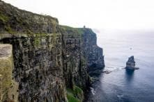 Indian Student Falls to Death While Taking Selfie on Cliff in Ireland