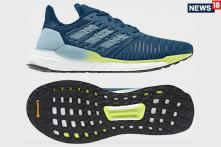 Adidas Solarboost Review: Meet Your New Running Buddy