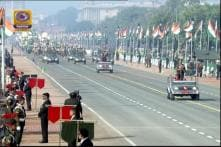 Aged 90 and Above, Veterans from Netaji's INA March Down Rajpath for the First Time on R-Day
