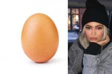 After Beating Kylie Jenner on Instagram, the Mysterious Egg Wants to Set New World Record on Twitter