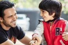 Emraan Hashmi's Son Declared Cancer-Free
