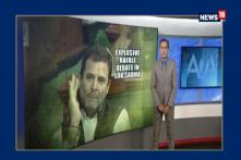 Face Off: Rafale Politics Hurting National Security?