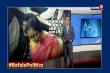 Face Off: Rafale Politics Explodes Ahead Of Polls