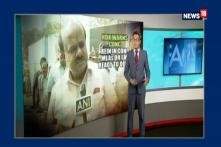 Face Off: Cong-JDS Alliance At Break Point?