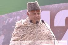 EVM a Chor Machine, Let's Fight to Bring Back Ballot Papers: Farooq Abdullah to Oppn