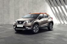 Nissan Kicks Compact SUV Launch Live: Price, Details, Specifications and Features