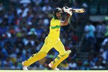 Maxwell Recalls Ponting's Impact on Record T20 Win at Auckland