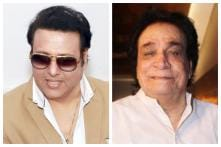 Govinda Never Bothered to Call Us After My Father Passed Away, says Kader Khan's son