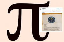 Guinness World Records Makes a Man Eat Humble Pie After His Failed Pi Memorisation Record 'Attempt'