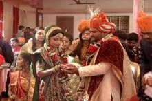 Hardik Patel Gets Married to Childhood Friend, Says Wife Will Help in Fight for Patidar Rights