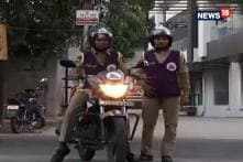 Hyderabad Police Appoints Women-Patrolling Force To Curb Crime