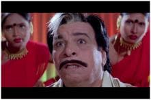 10 Kader Khan Songs That will Put a Smile on Your Face