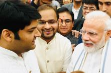 PM Modi Thanks Kapil Sharma for Appreciating His 'Sense of Humour', See Post