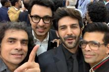 Modi's 'Jab We Met' Tweet to Kartik Aaryan's 'Backfie' Photo is Breaking the Internet