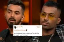 Hardik Pandya and KL Rahul Say Kohli Better Than Tendulkar, Get Brutally Roasted on Twitter