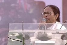 Kolkata Rally LIVE: Mamata Headlines Oppn's Show of Force, Says Modi Govt's Expiry Date is Over