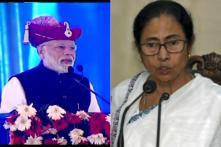 'IL&FS Crisis has Put Lakhs into Peril': Mamata Banerjee Writes To PM Modi