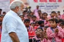 Ahead of Polls, Modi Govt May Give EWS Students 25% Quota in All Schools Till Class XII