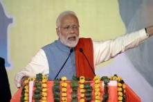 PM Narendra Modi's Rally in Bengal Likely to be Rescheduled: State BJP