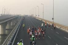 Mumbai Marathon 2019: Over 46,000 Indian, International Athletes Set to Hit the Streets Today