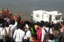 Death Toll Rises to 7 in Narmada Boat Capsize; Boat Owner Booked