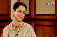 Now Showing: Candid Kangana Ranaut in Conversation With Rajeev Masand