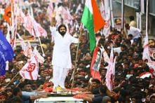 Jagan Reddy Hopes Pawan Kalyan's Solo Expedition Will Derail TDP, But Loyalists Wary of 3-Horse Race