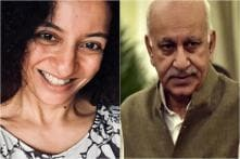 'Time to Tell Our Story': Priya Ramani Summoned as Accused in Defamation Case Filed by MJ Akbar