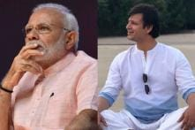 Vivek Oberoi on Playing PM Narendra Modi in Biopic: I'm Extremely Fortunate