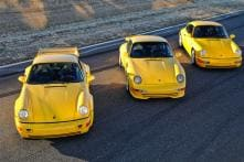 WhatsApp Co-Founder Jan Koum is Selling 10 of His Porsches: Which One is Your Favorite?
