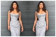 Ahead of Cannes Debut, Here are Priyanka Chopra's Best Red Carpet Looks