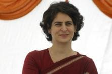 'Beautiful' Face and 'Tainted Husband': Sexist Indian Netas and Their Obsession With Priyanka Gandhi